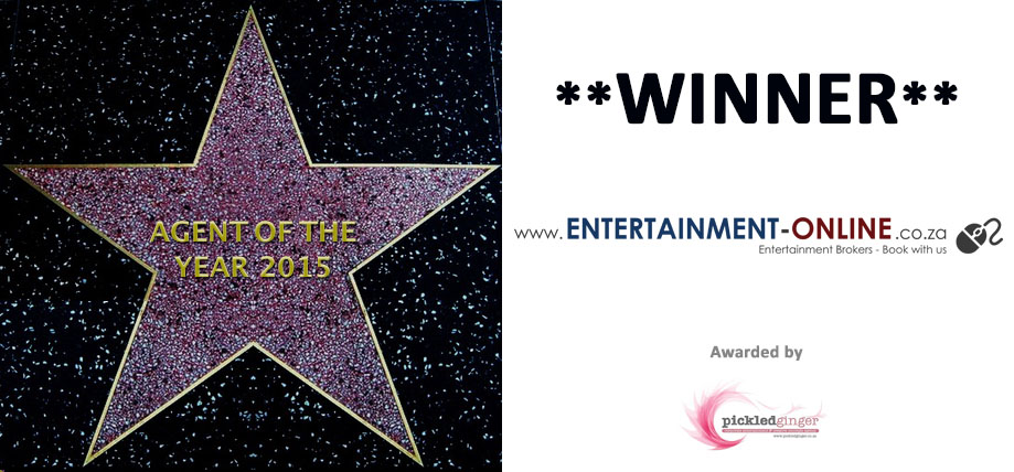 Entertainment Online Agent of the Year