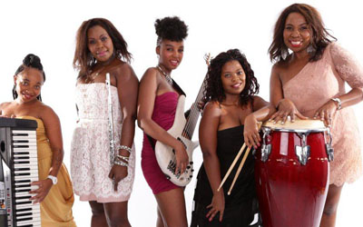 Basadi Women Of Jazz