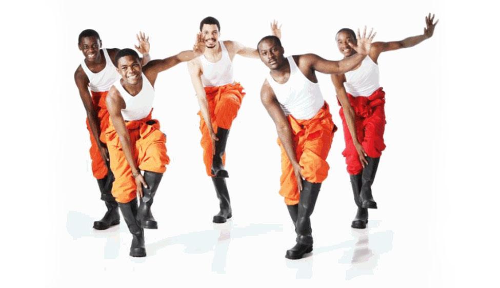 Dancing Group Names 2