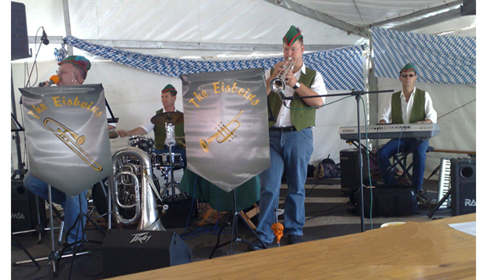Oompah Bands