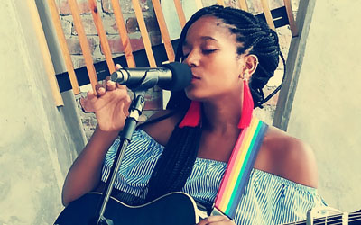 CAPE TOWN MUSICIANS - QUOTES AND BOOKINGS FOR MUSICIANS IN