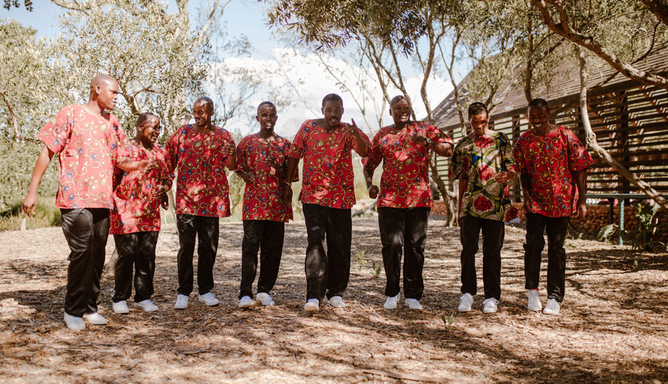 Zamanani Brothers Cultural Group